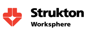 Logo Strukton Worksphere
